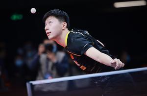 历史第一人!马龙4-1樊振东加冕6冠王,乒联总决赛完美落幕