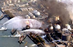 """日本福岛百万吨核废水拟排入太平洋,""""日吹""""竟然还能这样舔?"""