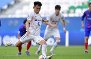 """伟大的""""战役""""!单外援+残阵,于汉超点射 申花1-0东京FC"""