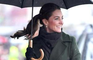 皇室专家爆料凯特不适合皇室,网友听完理由松口气:至少比梅根好