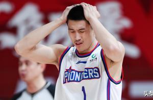 JR附体!天津最后时刻差3分,孟子凯上篮得分以为扳平握拳庆祝