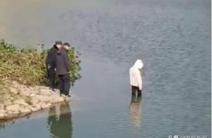 安徽望江警察被指目视女孩溺水,出警派出所:警察不是超人,我们尽力了