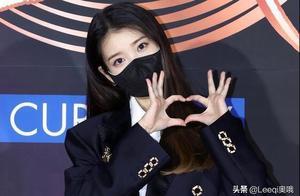 第35届韩国金唱片音源部门获奖名单 IU成为最大赢家