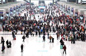 铁路车票预售期调整为15天,开车前8天及以上退票免费