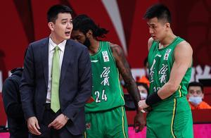 恩师也不给面子,杨鸣率辽宁99-91赛季4杀广州,斩获6连胜