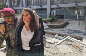 胡塞武装突然发动袭击?也门首都机场发生连续爆炸,现场伤亡惨重