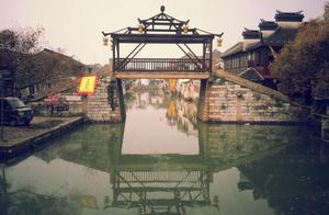 """因李现杨紫走红的古镇,被誉为""""东方威尼斯"""",但口碑却不怎么样"""