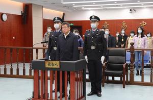 获刑11年罚金100万!河南省原副省长徐光受贿案一审宣判
