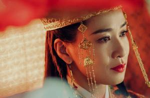 《燕云台》唐嫣剧中人设太招恨,任性无脑又一次给女二做嫁衣