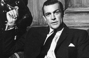 英媒:首任007扮演者肖恩·康纳利去世,享年90岁