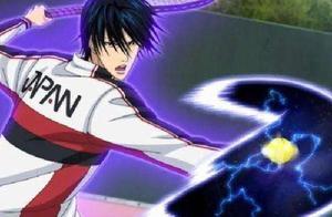 """网球王子里的那些""""折寿""""神技,打一球身体受不了"""