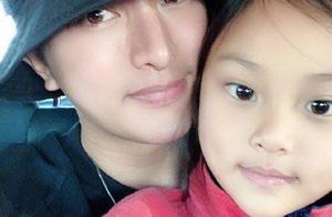 贾乃亮李小璐为女儿庆生!晒出旗袍合影,8岁小甜馨太美了