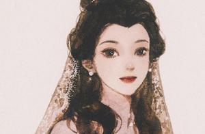 """九位迪士尼公主穿上""""婚纱"""",全员美晕,花木兰这国风嫁衣太仙了"""