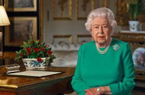 英国女王分享接种疫苗经验谈,呼吁民众勇于接种