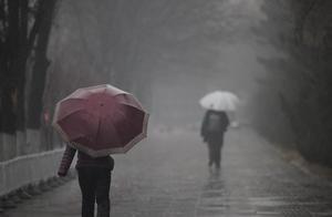 刚刚,中央气象台发布今冬首个暴雪橙色预警,有辽宁