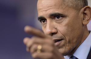 200年来首次!特朗普粉丝暴力攻占国会,奥巴马痛心疾首:这是美国耻辱