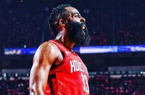 正视频直播NBA常规赛:火箭VS开拓者 哈登能否拿下50+?