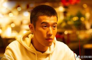 """《风犬》:刘闻钦为什么会被编剧""""写死""""?其实中奖细节早有暗喻"""