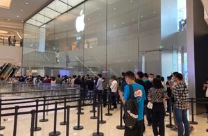 """热度持续两天,iPhone12跌破发行价,不要""""加价""""购买"""