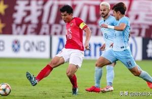 如何看待广州恒大淘汰大邱FC晋级亚冠十六强,网友热议一针见血