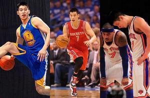 NBA将迎来华人面孔,勇士欲招纳林书豪,安踏、特步双双点赞