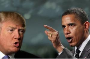 奥巴马也来火上浇油!炮轰特朗普,把自己建立的