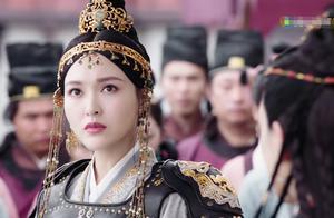 《燕云台》萧思温闾山遇害,萧燕燕替明扆主政,要提防这4个女人