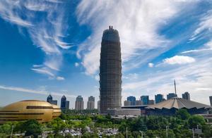 """重磅!郑州获评""""2020中国最具幸福感城市"""""""