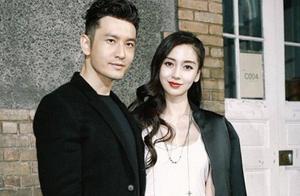 黄晓明baby发声明后,李菲儿评论区走红,网友调侃为茶艺大师