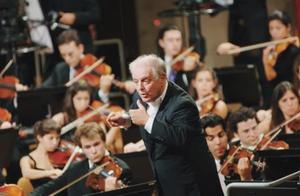 官宣:2022年维也纳新年音乐会指挥:丹尼尓·巴伦博伊姆