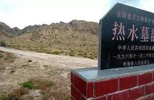 血渭一号大墓(九层妖塔原型)停止发掘的真正原因!
