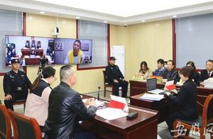 阜阳一家五口被杀案当庭宣判 被告人吴洪亮一审获死刑