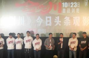 吴京、张译、邓超联手加盟《金刚川》,管虎这次能超越《八佰》吗