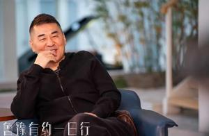 《一日行8》专访陈建斌 做导演比做演员更让我兴奋