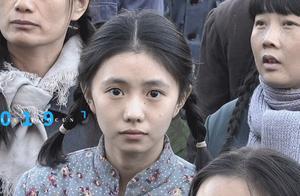 从电影《一秒钟》的刘浩存看张艺谋的选角标准
