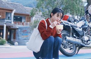 赵丽颖的《幸福到万家》让你惊艳到了吗?