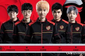 FPX替补打野xinyi:很开心职业生涯的最后时光,看着队伍夺冠了