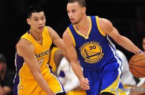 库里钦点!勇士向林书豪示好,蔡崇信抢人,欲在NBA刮起中国风