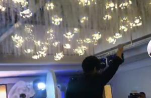 邓超和鹿晗一起参加抗疫英雄的婚礼,现场上演魔性舞蹈!