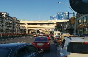 上海发布新交规定!外牌车辆11月2日起限行13小时!