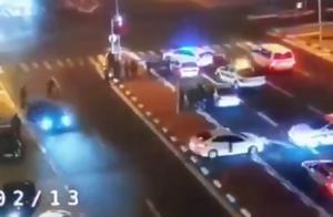 突突突,以色列重要人物被乱枪打成漏勺!伊朗:不是我干的嘿嘿