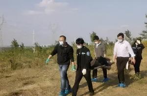 陕西男子活埋母亲案开庭,嫌疑人被判12年,其母亲已经去世