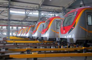 """以""""技""""服人,中国建造巴基斯坦首条地铁开通,8个汉字令人骄傲"""