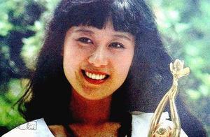 《流金岁月》不起眼角色,百花影后嫁乒乓球世界冠军,优雅吴玉芳
