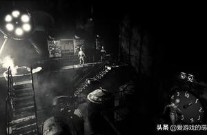 格外恐怖,日本玩家用显像管显示器玩《生化危机7》