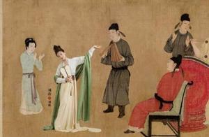 《大宋宫词》刘涛一入王府就陷入宫廷阴谋中,背负了害王子的罪名
