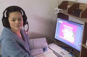 南京浦口中等专业学校积极开展疫情防控期间线上学习