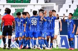 面对韩国球队,崔康熙认输?单外援+5大U21首发 申花1-3