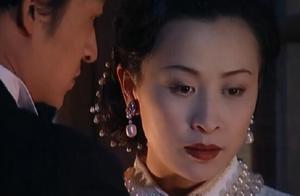 刘嘉玲25年前《侬本多情》时期的外形演顾曼璐,真的很合适吧