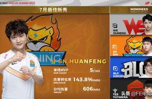 SN赛季回望:卧龙终出山!阿Bin跻身一线上单,Huanfeng未来可期